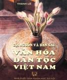 Cội nguồn và bản sắc văn hóa dân tộc Việt Nam: Phần 2