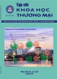 Phân tích năng lực kinh doanh thương mại của đơn vị sản xuất - kinh doanh nông phẩm trên địa bàn tỉnh Điện Biên