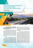Đổi mới hệ thống quản lý nhà nước cho xây dựng nông thôn mới: Thực trạng, định hướng và giải pháp