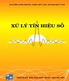 Xử lý tín hiệu số - NXB Đại học Quốc gia Hà Nội: Phần 1
