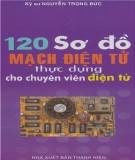120 sơ đồ mạch điện tử thực dụng cho chuyên viên điện tử: Phần 2