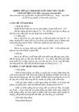 Hướng dẫn quy trình sản xuất theo tiêu chuẩn Vietgap trên cây mít (Artocarpus heterophyllus)
