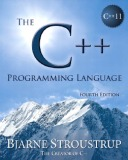 C++ programming language and latest ISO C++ standard