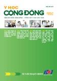 Tạp chí Y học cộng đồng: Số 45/2018