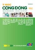 Tạp chí Y học cộng đồng: Số 50/2019