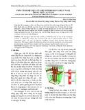 Phân tích hiệu quả của hệ outrigger và belt wall trong nhà cao tầng