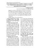 Những điểm mới, bổ sung, sửa đổi của Thông tư số 45/2013/TTBTC về hướng dẫn chế độ quản lý, sử dụng và trích khấu hao tài sản cố định