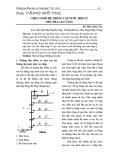Chọn sơ đồ hệ thống cấp nước hợp lý cho nhà cao tầng