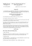 Nghị quyết số 13/2019/NQ-HĐND tỉnh QuảngNgãi