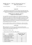 Nghị quyết số 93/2019/NQ-HĐND tỉnh SơnLa