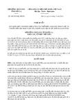 Nghị quyết số 100/2019/NQ-HĐND tỉnh SơnLa