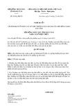 Nghị quyết số 63/2019/NQ-HĐND tỉnh KonTum