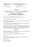 Nghị quyết số 179/2019/NQ-HĐND tỉnh ĐồngNai