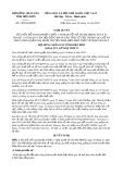 Nghị quyết số 140/2019/NQ-HĐND tỉnh ĐiệnBiên