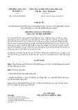 Nghị quyết số 116/2019/NQ-HĐND tỉnh SơnLa
