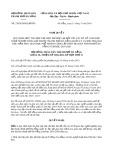 Nghị quyết số 239/2019/NQ-HĐND tp ĐàNẵng
