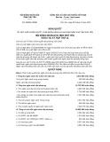 Nghị quyết số 189/2019/NQ-HĐND tỉnh Phú Yên