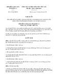 Nghị quyết số 121/2019/NQ-HĐND tỉnh SơnLa