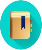 Luận văn Thạc sĩ Công nghệ thông tin: Nghiên cứu mô hình PCFGs và ngôn ngữ AIML trong xây dựng chatbot hỗ trợ học tiếng Anh