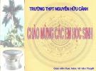 Bài giảng môn Lịch sử lớp 12 – Bài 12: Phong trào dân tộc dân chủ ở Việt Nam từ năm 1919 đến năm 1925 (Tiết 2) - Võ Văn Thuyết