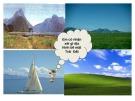 Bài giảng Địa lí lớp 10 - Bài 8: Tác động của nội lực đến địa hình bề mặt trái đất
