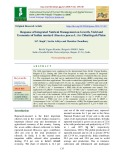 Response of integrated nutrient management on growth, yield and economics of Indian Mustard (Brassica juncea L.) in Chhattisgarh plains