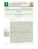 Delineation of potential groundwater zone using RS and GIS: A review