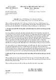 Công văn số 4897/TCHQ-TXNK