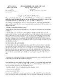 Công văn số 3125/TCT-CS