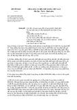 Công văn số 2500/BTP-PBGDPL