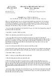 Công văn số 3053/TCT-CS
