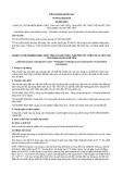 Tiêu chuẩn Quốc gia TCVN 11553:2016
