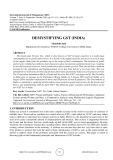 Demystifying GST (India)
