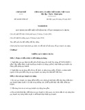 Nghị định số 44/2015/NĐ-CP