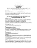 Tiêu chuẩn Quốc gia TCVN 12306:2018