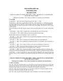 Tiêu chuẩn Quốc gia TCVN 9259-1:2012