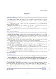 Các nhân tố tác động tới ý định đầu tư chứng khoán phái sinh của nhà đầu tư cá nhân: Trường hợp nghiên cứu tại Việt Nam