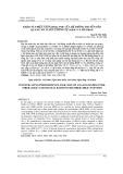 Khảo sát hiệu năng (BER, SNR) của hệ thống truyền dẫn quang vô tuyến tương tự (ARoF) và số (DRoF)