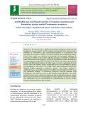 Anti biofilm and anti plasmid activites of Syzygium aromaticum and Kaempheria galanga against pseudomonas aeruginosa