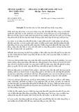 Công văn số 4112/BNN-TCTL