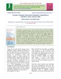 Seasonal variations in bacterial community composition in Tapi river, Surat, Gujarat, India