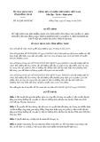 Quyết định 812/2020/QĐ-UBND-HC tỉnh ĐồngTháp