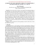 Xã hội học công cộng: Một hướng nghiên cứu xã hội học hơn là một phương pháp, hay tập hợp các lý thuyết