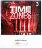 English exercises reading - Time zones