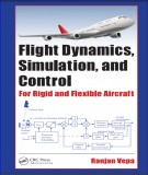 Flexible aircraft and Flight dynamics: Part 1