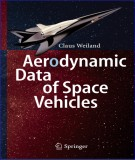 Apace vehicles of aerodynamic data: Part 1