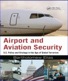 Aviation security of Airport: Part 2