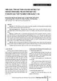 Hiệu quả, tính an toàn của nội soi mật tụy ngược dòng điều trị sỏi ống mật chủ ở người cao tuổi tại Bệnh viện Quân y 103