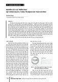Nghiên cứu và triển khai hệ thống quản lý điều trị bệnh đái tháo đường