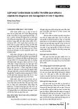 Cập nhật chẩn đoán và điều trị viêm gan virus C (Update the diagnosis and management of viral C hepatitis)